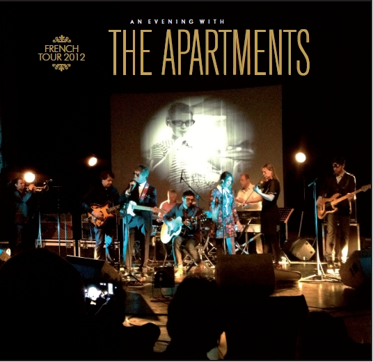 apartments live 2012 front
